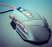 Gamers: como encontrar o mouse ideal para jogar?