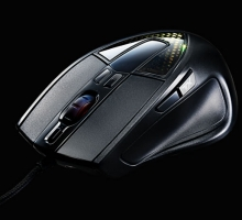 Review do mouse Cooler Master CMStorm Sentinel III