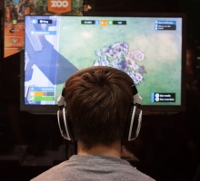 A resolução 4k faz alguma diferença para gamers?