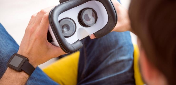 Saiba tudo sobre a realidade virtual nos games!