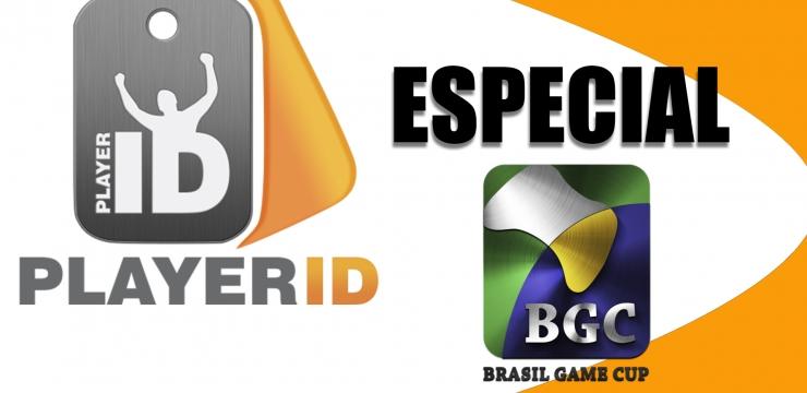 PLAYER ID TOUR – BGC RIO ft KIDSIMOM