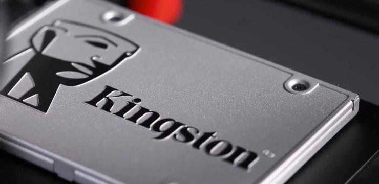 Marca Kingston: o maior fabricante independente de produtos de memória