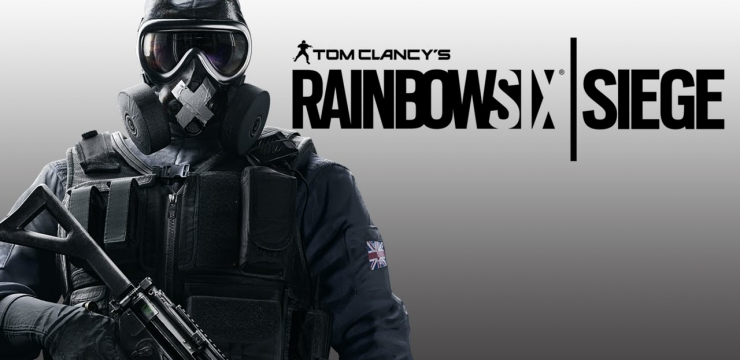 Tom Clancy's Rainbow Six  Siege  – Gameplay Episódio 1
