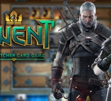 O DECK ESPIÃO – Gwent: The Witcher Card Game #3