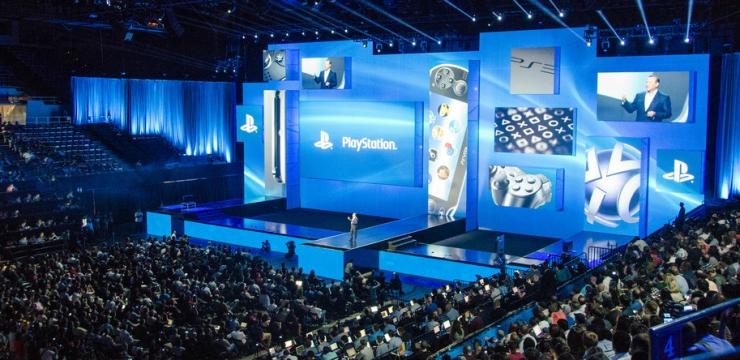 Saiba tudo sobre a E3 Conference