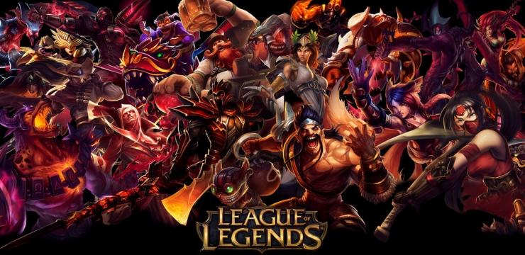 8 Dicas para se dar bem no League of Legends