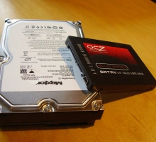 Entenda as diferenças entre HDD e SSD