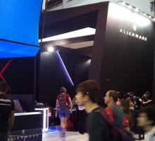 Confira as novidades da Alienware na Brasil Game Show 10!