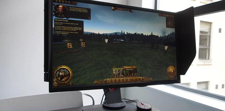 O que é o tempo de resposta GTG em monitores?