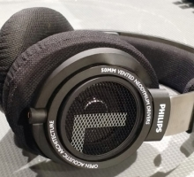 Qual é a diferença entre palco sonoro e imaging em fones?
