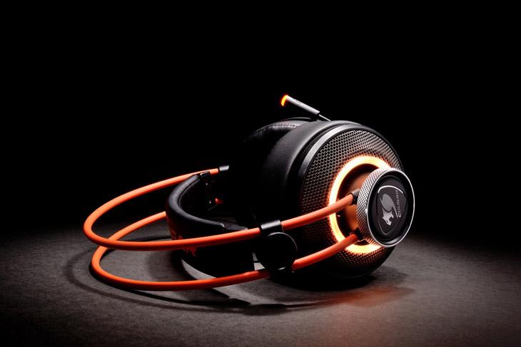 headset cougar immersa