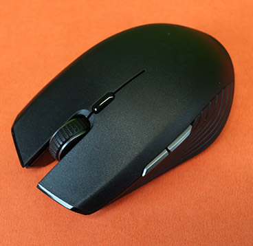 Review Razer Atheris, um mouse gamer discreto e wireless!