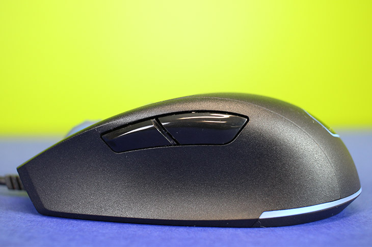 mouse mm520