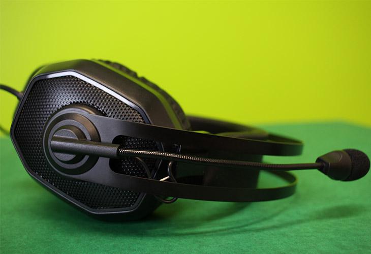 headset masterpulse