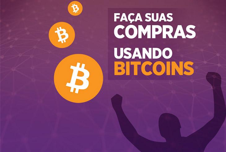 comprar com bitcoin