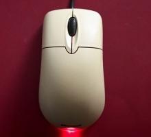 Quem inventou o mouse e qual é a história por trás dele?