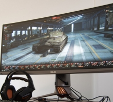 O que é profundidade de cor nas especificações de monitores?